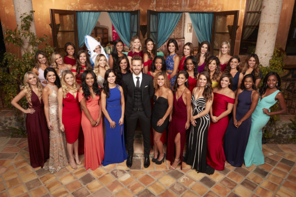 The Bachelor TV Show on ABC: Season 21 Viewer Votes (rate each episode)