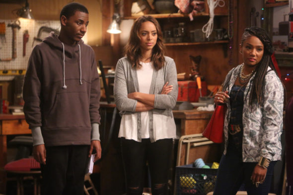 The Carmichael Show TV show on NBC: (canceled or renewed?)