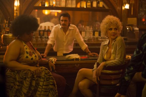 The Deuce: HBO Teases New David Simon Drama Series (Video ... Maggie Gyllenhaal Deuce