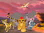 The Lion Guard TV Show: canceled or renewed?