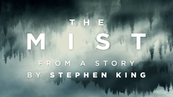 The Mist TV show on Spike: season 1 ratings (canceled or season 2 renewal?)