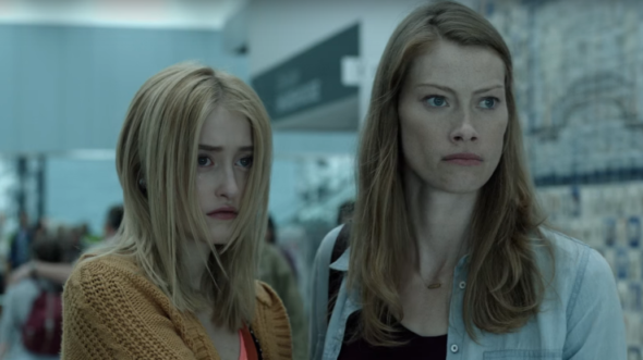 The Mist TV show on Spike: (canceled or renewed?)