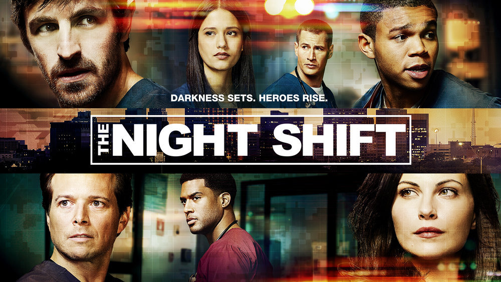 The Night Shift Tv Show On Nbc Ratings Cancelled Or