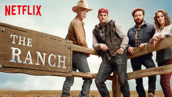 The Ranch TV show on Netflix: canceled or renewed?