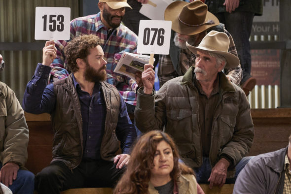 The Ranch TV show on Netflix: part 3 (canceled or renewed?)