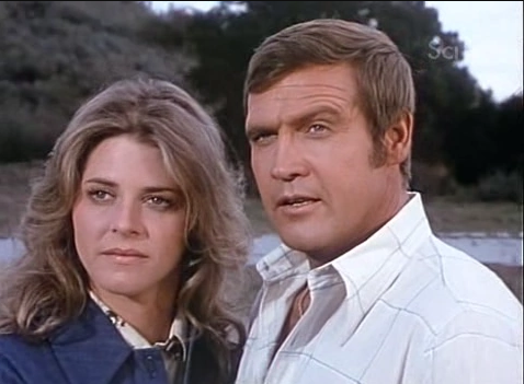 The Six Million Dollar Man The Bionic Woman Tv Shows Canceled Or Renewed