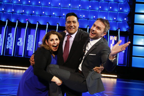 The Wall TV show on NBC: canceled or season 3? (release date)