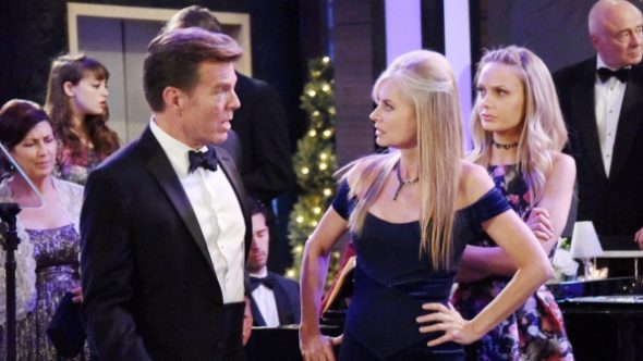The Young and the Restless TV show on CBS: renewed through 2020 (canceled or renewed?)