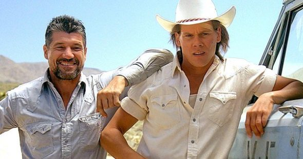 Tremors TV show on Syfy: (canceled or renewed?)