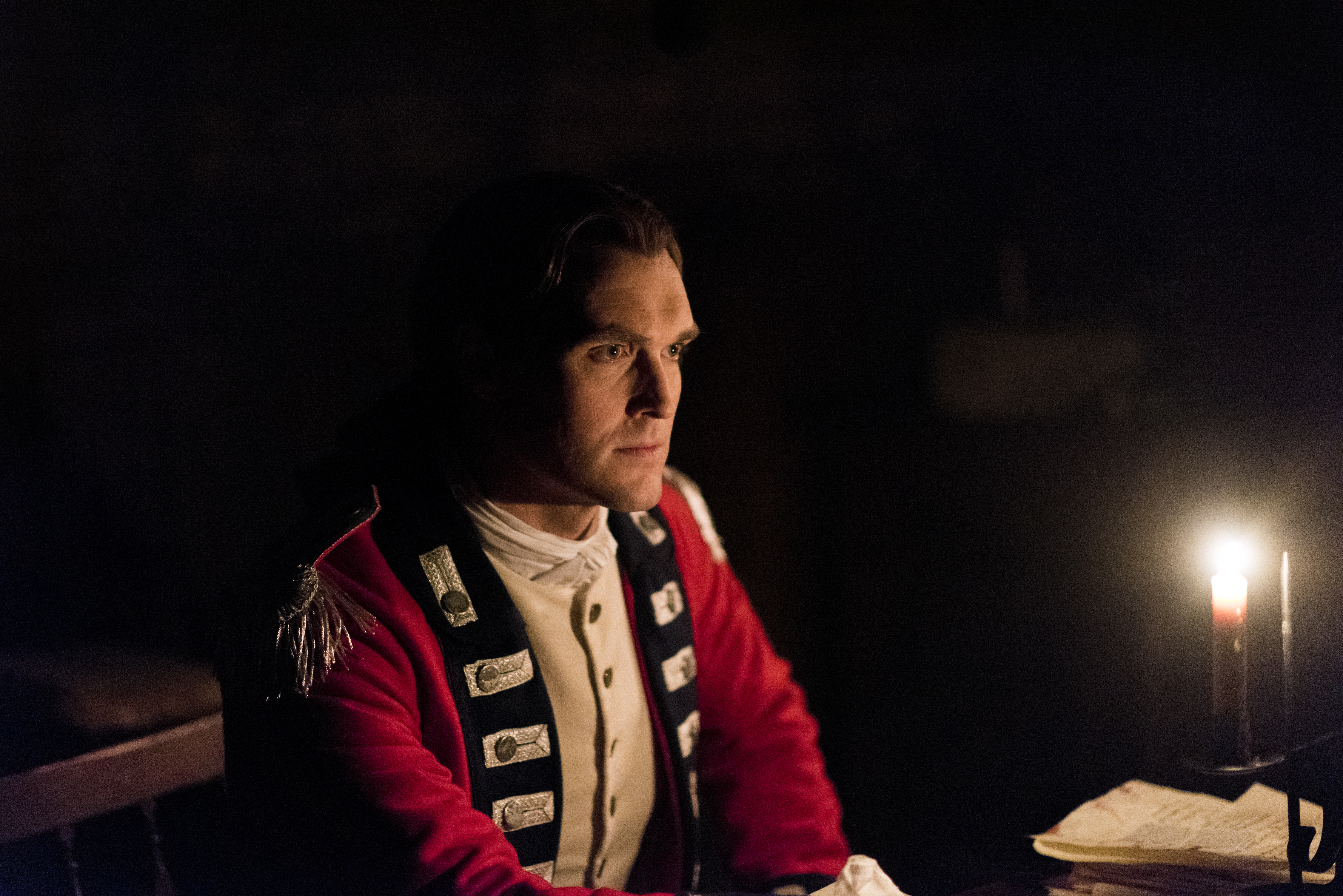 Turn: Washington's Spies on AMC: Cancelled or Season 5