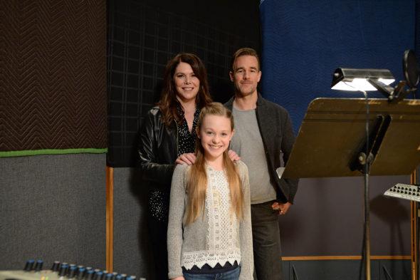 Vampirina TV show on Disney Junior: season 1 (canceled or renewed?)