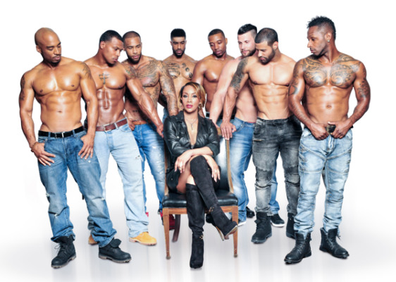 Vivica's Black Magic TV show on Lifetime: (canceled or renewed?)