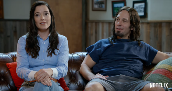 Wet Hot American Summer: Ten Years Later TV show on Netflix: (canceled or renewed?)
