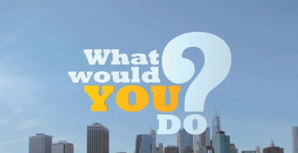 What Would You Do? TV show on ABC: canceled or renewed?