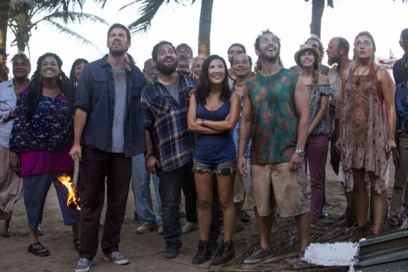 Wrecked TV show on TBS: canceled or season 3? (release date)