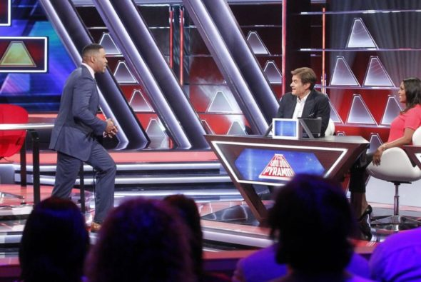$100,000 Pyramid TV Show: canceled or renewed?