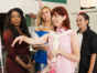 Claws TV show on TNT: season 2 renewal (canceled or renewed?)