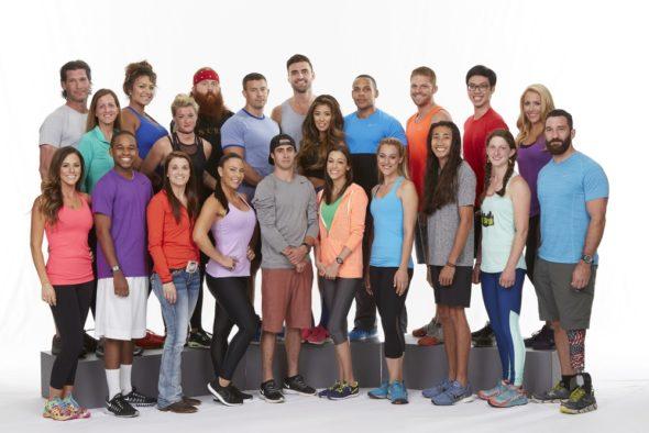 The Amazing Race TV show on CBS: ratings (cancel or season 30?)
