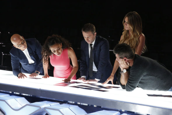 America's Got Talent TV Show: canceled or renewed?