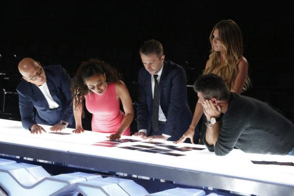 America's Got Talent TV Show: canceled or renewed?