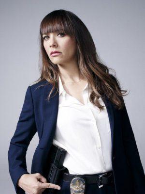 Angie Tribeca TV show on TBS: season 4