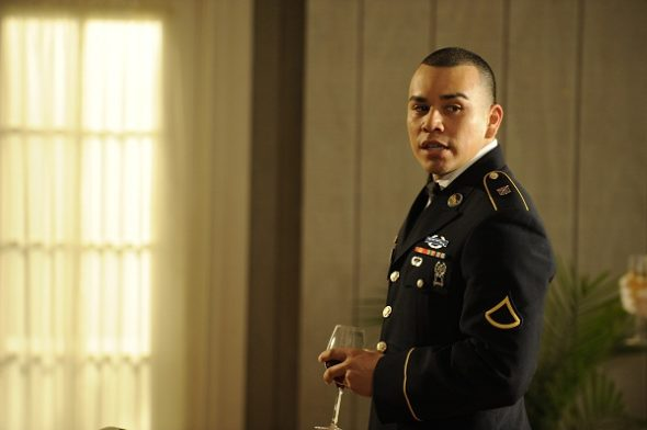 Army Wives TV show on Lifetime