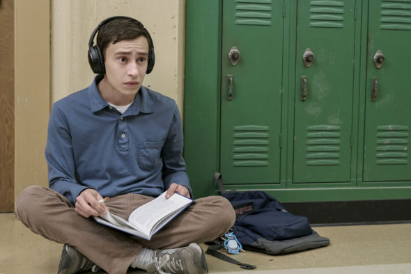 Atypical TV show on Netflix: canceled or renewed?