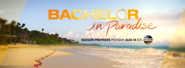 Bachelor in Paradise TV show on ABC: season 4 ratings (canceled or season 5 renewal?)