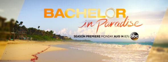 Bachelor in Paradise TV show on ABC: season 4 ratings (canceled or season 5 renewal?)