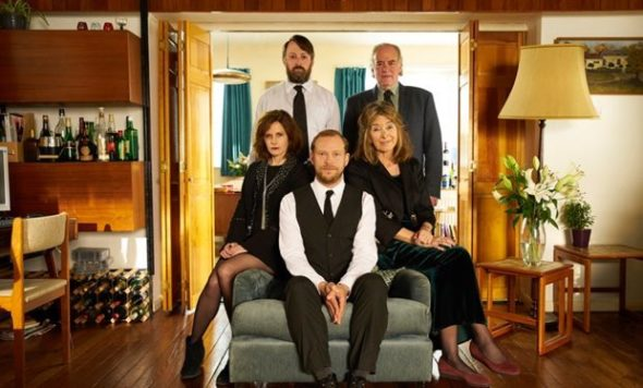 Back TV show on SundanceTV: (canceled or renewed?)