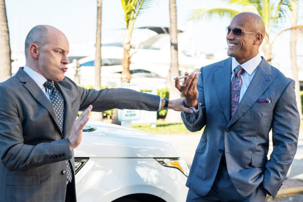 Ballers TV show on HBO: (canceled or renewed?)