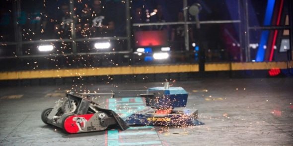 BattleBots TV show on ABC: (canceled or renewed?)