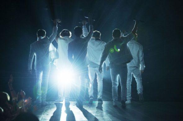 Boy Band TV Show: canceled or renewed?