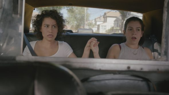 Broad City TV show on Comedy Central: canceled or season 5? (release date)