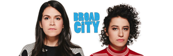 Broad City TV show on Comedy Central: season 4 ratings (canceled or season 5 renewal?)
