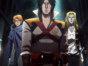 Castlevania TV show on Netflix: canceled or renewed?