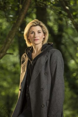 Dr Who TV show on BBC: season 11 (canceled or renewed?)