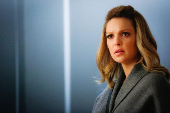 Doubt TV show on CBS: season 1 ratings (canceled or renewed?)
