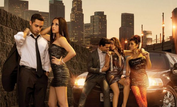 East Los High TV show on Hulu: (canceled or renewed?)