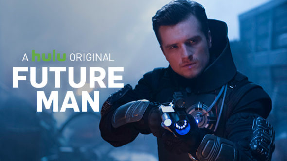 Future Man TV show on Hulu: (canceled or renewed?)