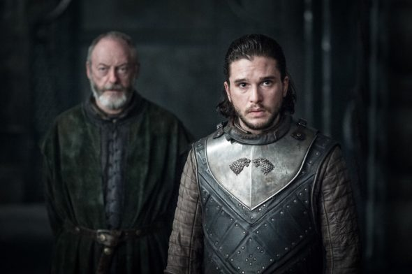 Game of Thrones TV show on HBO: season 7 (canceled or renewed?)Game of Thrones TV show on HBO: season 6 (canceled or renewed?)
