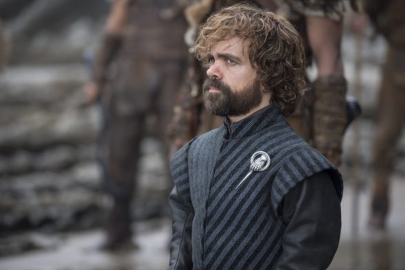 Game of Thrones TV show on HBO: season 7 (canceled or renewed?)