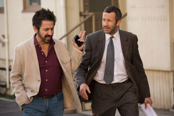 Get Shorty TV show on Epix: season 1 (canceled or renewed?)
