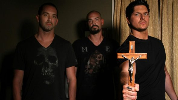 Ghost Adventures Travel Channel To Air Marathon Ahead Of