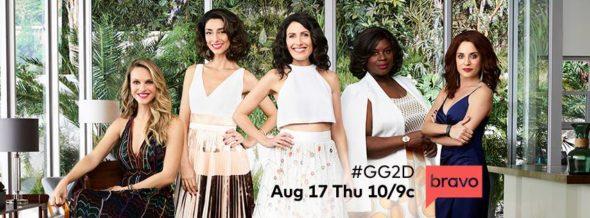 Girlfriends' Guide to Divorce TV show on Bravo: season 4 ratings (canceled or season 5 renewal?)