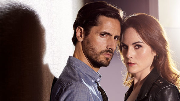 Good Behavior TV show on TNT: season 2
