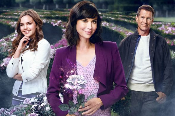 Good Witch TV show on Hallmark Channel: season 4