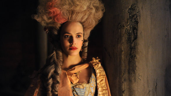 Harlots TV show on Hulu: (canceled or renewed?)
