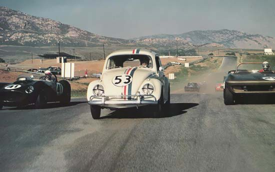 Herbie the Love Bug TV show on Disney XD: (canceled or renewed?)