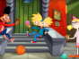 Hey Arnold TV show on Nickelodeon: (canceled or renewed?)